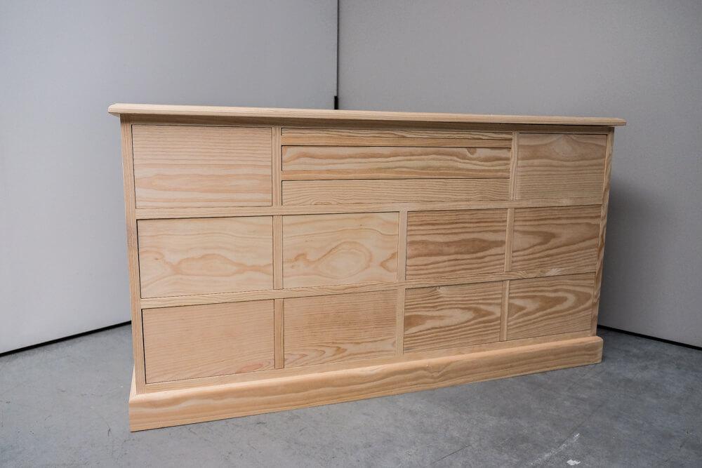 meubles a peindre affordable recette de peinture la casine maison pour repeindre vos meubles. Black Bedroom Furniture Sets. Home Design Ideas